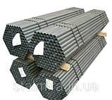 Труба стальная горячекатаная тянутая  ГОСТ 8732-78,  диаметром 168 x 7; 7,5: 8: 12 сталь 20, фото 3