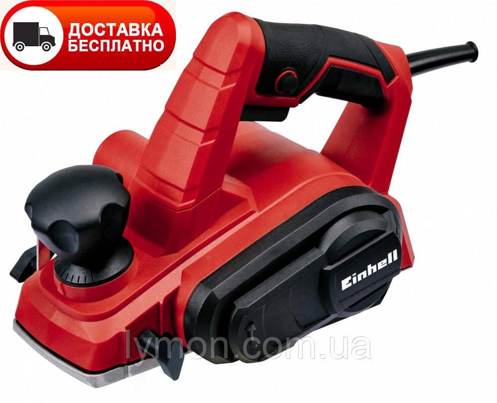 Рубанок Einhell TC-PL 750 (4345310)