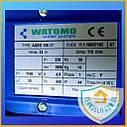 НАСОС ДЛЯ ПОЛИВА Watomo Agro 158 CF. Насос центробежный. Насос водяной. Насос для воды. Давление воды., фото 7