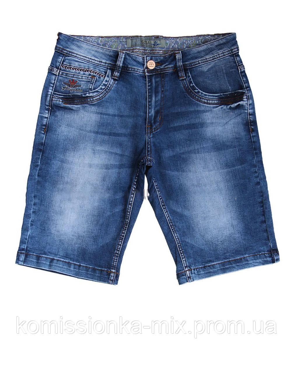 Шорты джинсовые FANGSIDA