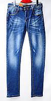 Мужские джинсы Arbat 6858-3 (29-34/8ед) 12$