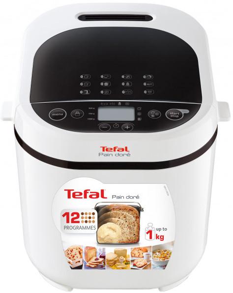Хлебопечка TEFAL PF210138