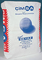 Белый цемент ADANA, CIMSA 25кг