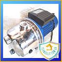 Поверхностный центробежный насос для насосной станции Watomo Silver 100 CF 1.1 кВт, нержавейка, фото 2