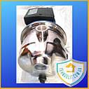 Поверхностный центробежный насос для насосной станции Watomo Silver 100 CF 1.1 кВт, нержавейка, фото 6