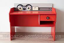 Компьютерный стол Форсаж