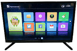 "Новый SMART TV Led телевизор Comer TV L32"" ANDROID,Full HD"