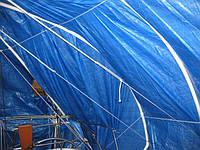 Тенты Тарпаулин 10х15 м, тенты больших размеров