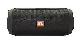 Портативная колонка JBL Charge J3 черная Bluetooth,AUX,MicroSD