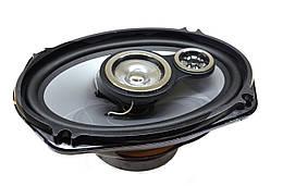 Динамики для авто акустика Pioneer овалы колонки