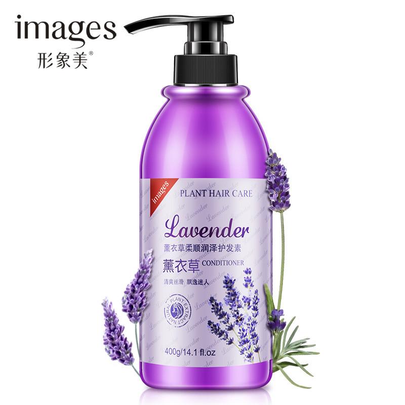 Кондиционер для волос с лавандой Images Lavender Conditioner (400г)