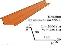 Планка примыкания ППС-1