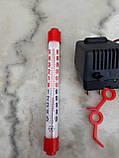 Электронный терморегулятор в инкубатор с градусником , фото 3