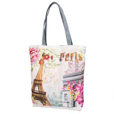 4f4fe703339e Пляжная сумка ETERNO Женская пляжная тканевая сумка ETERNO (ЭТЕРНО)  DET1801-6 - Интернет