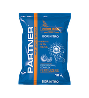 Удобрение Partner BOR NITRO N 11 + B 15 + SO₃ 4,5