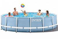 Каркасный бассейн Intex (28710) 366х76 см