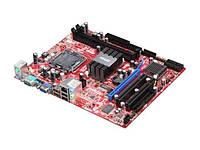 БУ Материнская плата MSI G31TM-P21 (s775, 4xSATA, 2xDDR2, VGA, 2xPCI, PCI-e x16, mATX) (G31TM-P21)