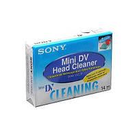 Чистящие мини DV кассеты