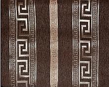 Комплект покривав полуторний Єгипет коричневий