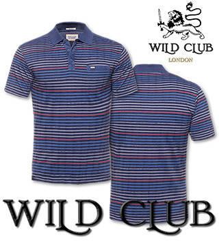 Опт купить футболки Украина Wild Club 1283011, фото 2