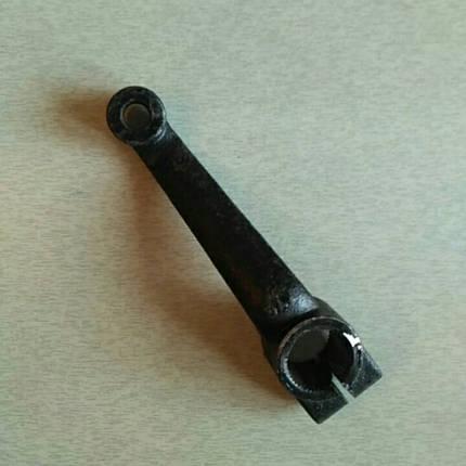 Сошка рулевой колонки мототрактора, фото 2
