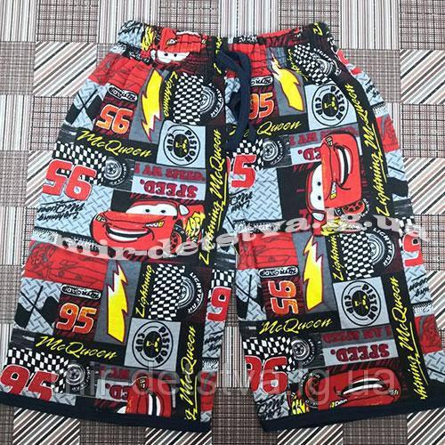 Летние шорты для мальчиков, Турция оптом р.1-4 года (4 шт в ростовке)