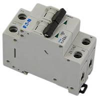 Автоматический выключатель Eaton-Moeller PL4-C 2P 6A