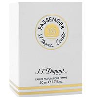 Женская парфюмированная вода оригинал S.T. Dupont Passenger Cruise Pour Femme 50 ml NNR ORGAP /4-81
