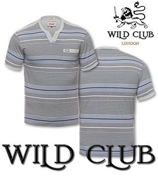 Дешево купить футболки Wild Club 1283016