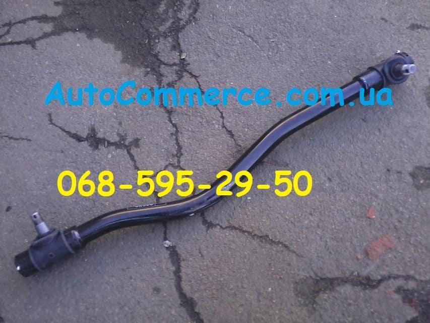 Тяга рулевая 56810-5H501 продольная Hyundai HD 65, HD 78, HD 72 (E-2)