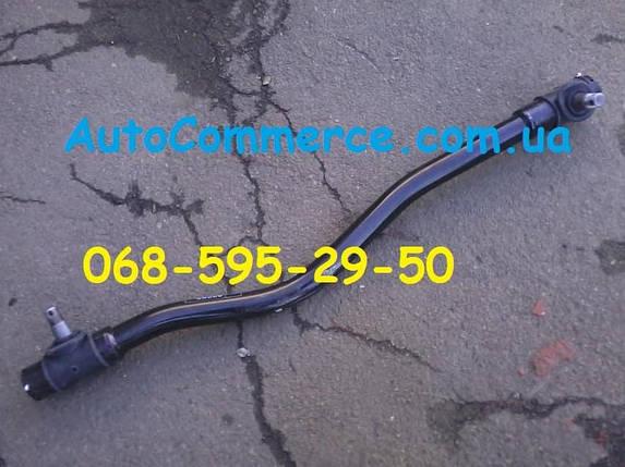 Тяга рулевая 56810-5H501 продольная Hyundai HD 65, HD 78, HD 72 (E-2), фото 2