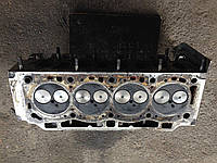 Головка блока цилиндров на Renault Laguna 1.9 dci. ГБЦ к Рено Лагуна.