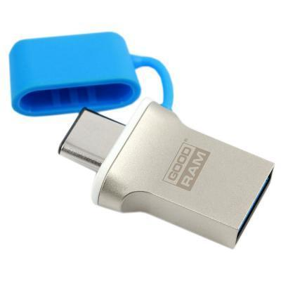 USB накопитель GOODRAM 32GB ODD3 Type-C .