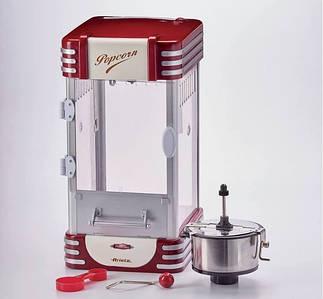 Апарат для приготування попкорну Ariete 2953