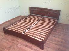 Ліжко Венеція - Люкс (асортимент кольорів) (з доставкою), фото 3