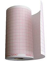 Термобумага для ЭКГ 80мм*23м