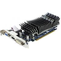БУ Видеокарта PCI-e Asus GeForce 210, 1024MB DDR3, 32-bit, VGA/ DVI/ HDMI