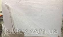 """Клейовий флізелін,білий 1040HF 80g+15g 36"""" 100Y"""