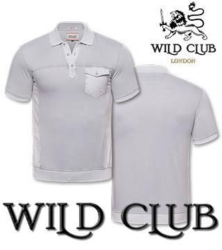 Опт рубашки поло Wild Club 1283032, фото 2