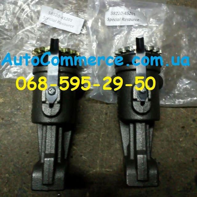 Цилиндр 58120-45201 тормозной рабочий передний левый, правый Hyundai HD 65, HD 72, HD 78