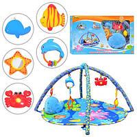 Коврик для младенца 0830 NL