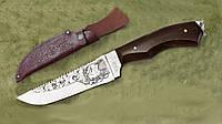 Нож охотничий Парусник. Производство - Украина. охотничьи ножи,товары для рыбалки и охоты,оригинал