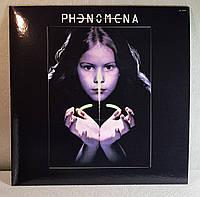 CD диск Phenomena