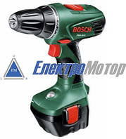 Шуруповерт Bosch PSR 14,4-2