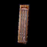 Набор шампуров плоских Grill Me BQ-045F