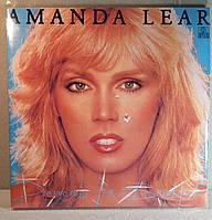 CD диск Amanda Lear - Diamonds For Breakfast