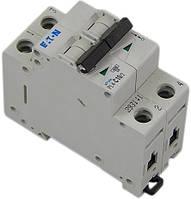 Автоматический выключатель Eaton-Moeller PL4-C 2P 10A