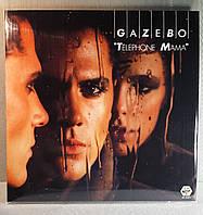 CD диск Gazebo – Telephone Mama