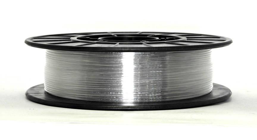 PET-G Clear (1.75 мм/0.5 кг), фото 2