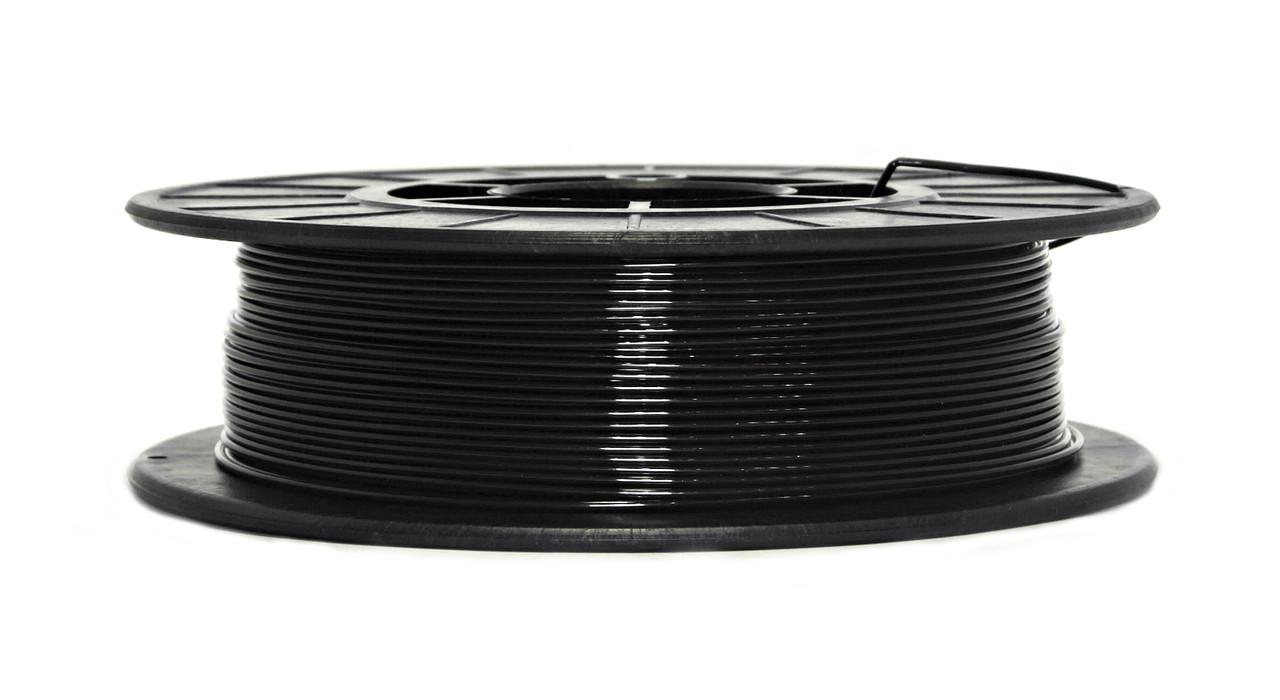 PET-G Черный (1.75 мм/0.5 кг)